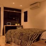 Apartamento Triplo